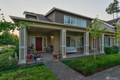 Gig Harbor Single Family Home For Sale: 4923 Bering St NW