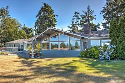 Oak Harbor Single Family Home For Sale: 2259 Aviator Lane
