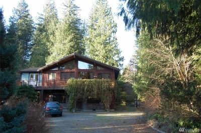 Gold Bar Single Family Home For Sale: 17716 Aspen Rd