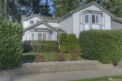 Lacey Single Family Home For Sale: 9208 Lewis Dr NE