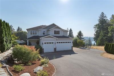 Lake Stevens Single Family Home For Sale: 414 Rhodora Heights Rd