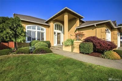 Bonney Lake Single Family Home For Sale: 18113 98th St E