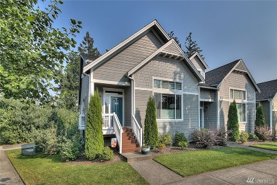 Gig Harbor Single Family Home For Sale: 11545 Portage Place NW