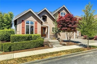 Issaquah Single Family Home For Sale: 2840 NE Daphne St