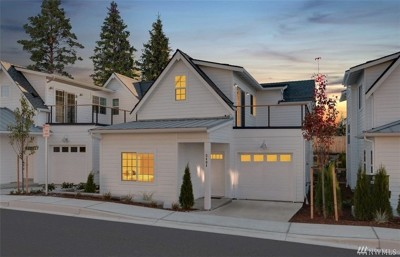 Sammamish Single Family Home For Sale: 22747 SE 14th Court (L-15)