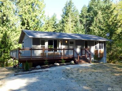 Anderson Island Single Family Home For Sale: 11422 Leschi Cir