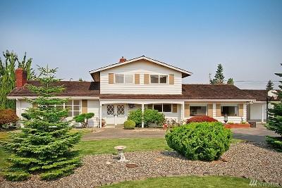 Everett Single Family Home Contingent: 430 Wetmore Ave