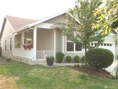 Single Family Home For Sale: 4130 Silverbell Wy