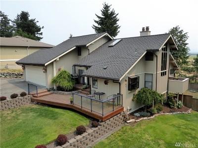 Burlington Single Family Home For Sale: 12559 Gwen Dr