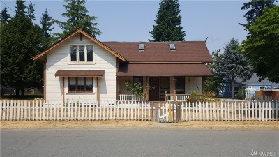 Single Family Home For Sale: 2331 Monroe Ave