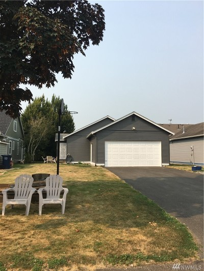 Lynden Single Family Home For Sale: 1224 Aaron Dr