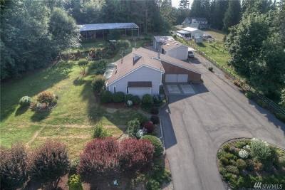 Auburn Single Family Home For Sale: 34807 172nd Ave SE