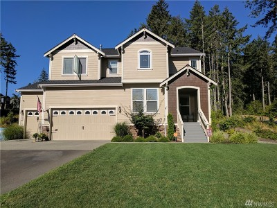 Lacey Single Family Home For Sale: 9375 46th Ave. NE