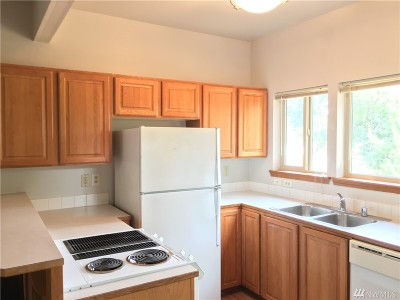 Ferndale Condo/Townhouse Sold: 2071 Cherry St #2
