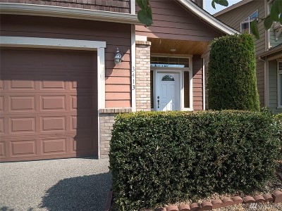 Bothell Single Family Home For Sale: 3413 182nd Place SE