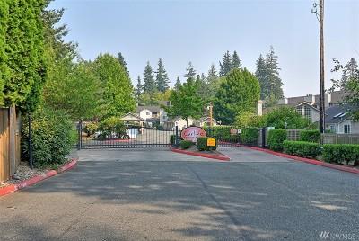 Everett Condo/Townhouse For Sale: 11527 Highway 99 #E301