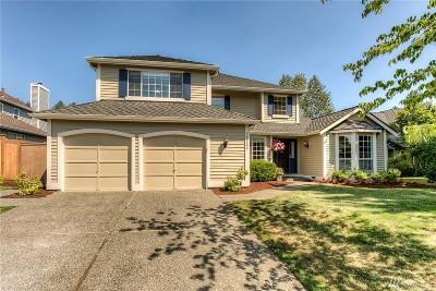 Covington Single Family Home Contingent: 25322 163rd Ave SE