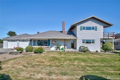 Mount Vernon Single Family Home For Sale: 13775 Bradshaw Rd