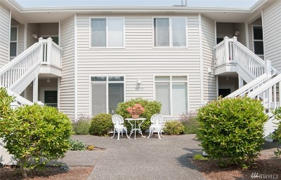 Condo/Townhouse Sold: 2712 Old Fairhaven Pkwy #2D