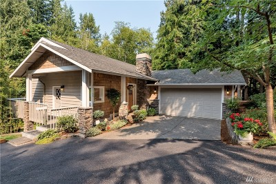 Single Family Home Sold: 44 Rose Ridge Lp
