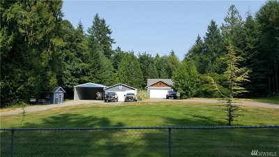 Gig Harbor Single Family Home For Sale: 12309 126th Ave KPN