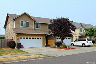 Lynden Condo/Townhouse For Sale: 1255 Spruce Cir #5A