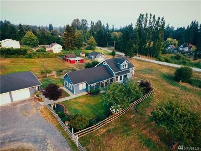 Lake Stevens Single Family Home For Sale: 3125 78th Ave SE