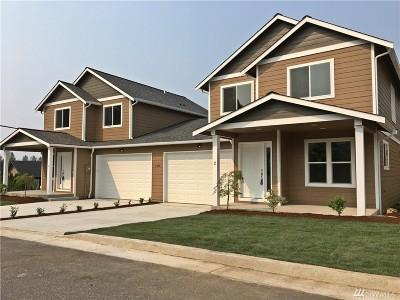 Blaine Multi Family Home Sold: 1480 D St