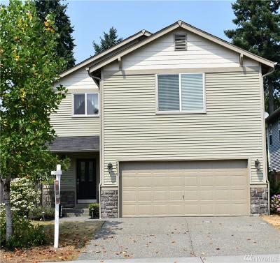Bonney Lake Single Family Home For Sale: 19510 99th Street Ct E