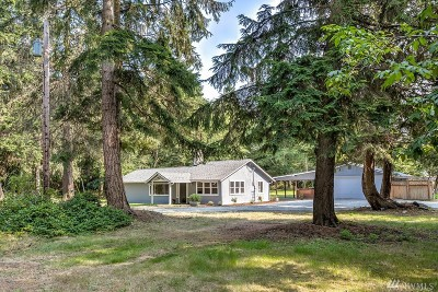 Coupeville Single Family Home For Sale: 1807 Parker Rd