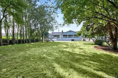 Everett Single Family Home For Sale: 531 Wetmore Ave