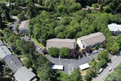 Lake Forest Park WA Multi Family Home For Sale: $16,995,000