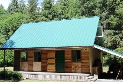 Granite Falls Single Family Home For Sale: 315 Whitton Ave