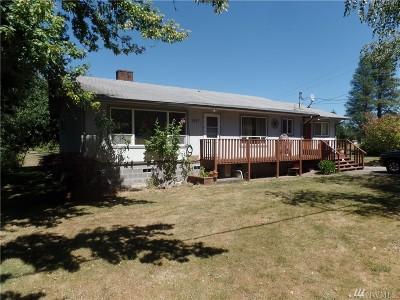 Centralia Single Family Home For Sale: 1817 Shamrock Dr