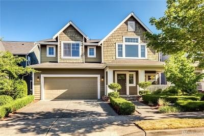Issaquah Single Family Home For Sale: 2146 NE Newton Lane