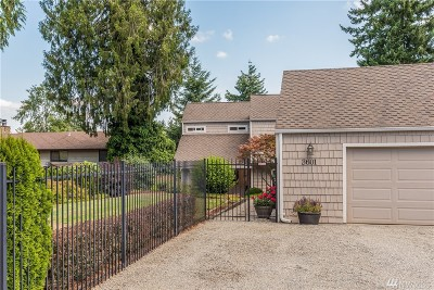 Lake Tapps WA Single Family Home For Sale: $699,950
