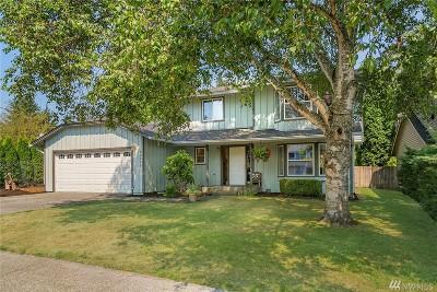 Kirkland Single Family Home For Sale: 10028 NE 139th St