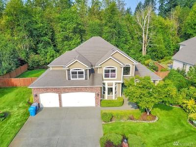 Bonney Lake Single Family Home For Sale: 8208 204th Av Ct E