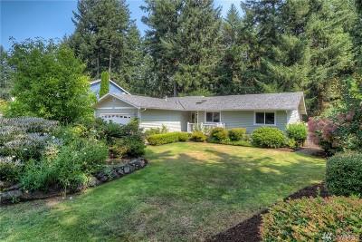 Gig Harbor Single Family Home For Sale: 3725 74th Av Ct NW