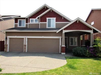 Lake Stevens Single Family Home For Sale: 11710 1st Place SE