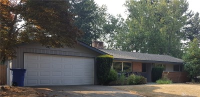 Single Family Home For Sale: 7418 NE 145th St