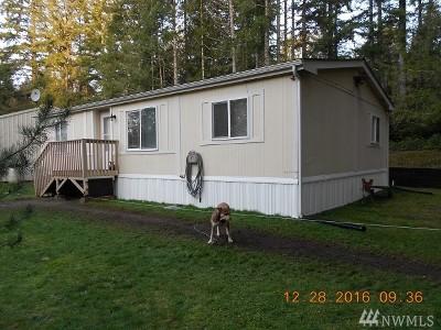 Gig Harbor Single Family Home For Sale: 17206 134th St KPN