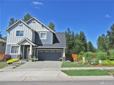 Bonney Lake Single Family Home For Sale: 19201 134th St E