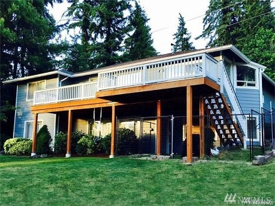 Single Family Home For Sale: 1028 Samish Wy