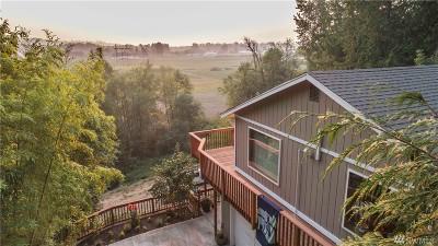 Bonney Lake Single Family Home For Sale: 17505 Elhi Rim Rd E