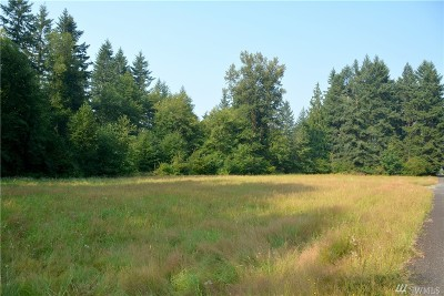 Residential Lots & Land For Sale: 77th Ave SE