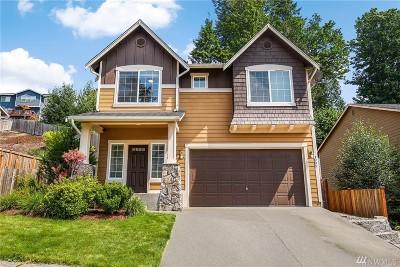 Lake Stevens Single Family Home For Sale: 1005 117th Dr SE