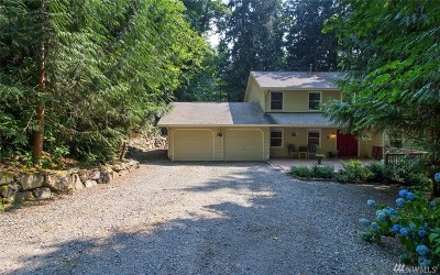 Issaquah Single Family Home For Sale: 27106 SE 146th St