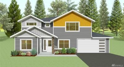 Bellevue Single Family Home For Sale: 11290 SE 56th Ct (L-8)