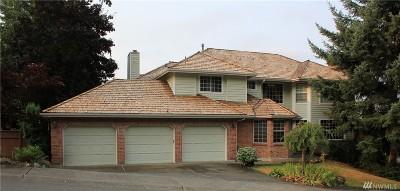 Auburn WA Single Family Home For Sale: $650,000